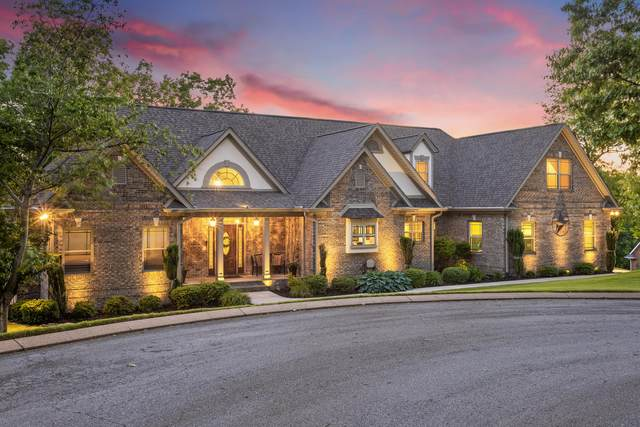 7314 River Run Dr, Chattanooga, TN 37416 (MLS #1335534) :: The Weathers Team