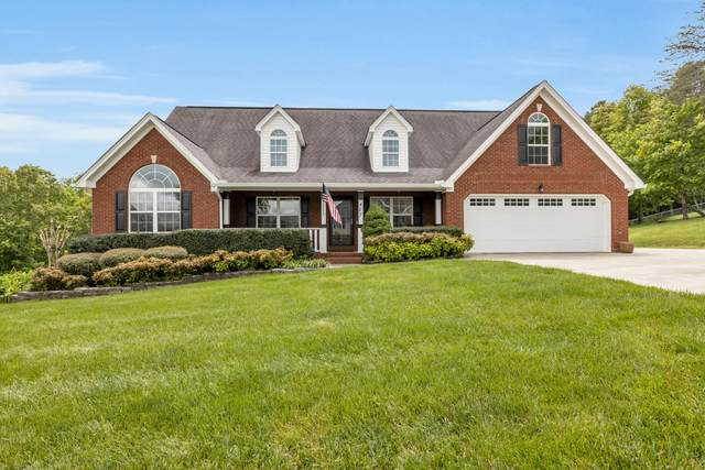 467 Hidden Oaks Dr, Flintstone, GA 30725 (MLS #1335544) :: The Weathers Team