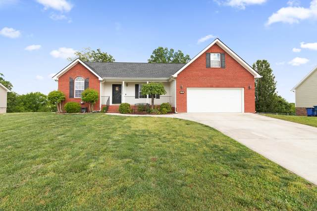 105 Promise Heights Dr, Ringgold, GA 30736 (MLS #1335545) :: Keller Williams Realty | Barry and Diane Evans - The Evans Group