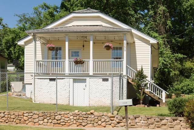 3559 Crompton St, Lupton City, TN 37351 (MLS #1335548) :: Chattanooga Property Shop