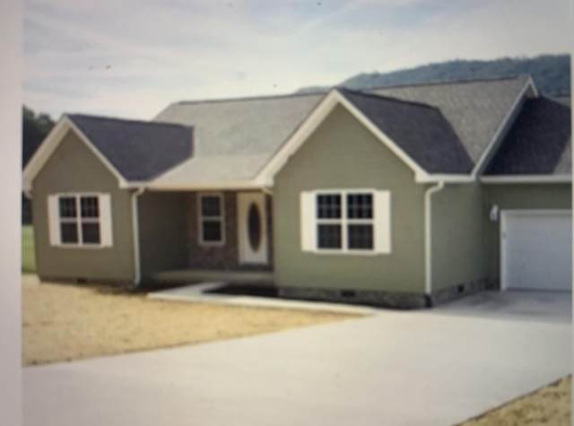 170 Marion Farms Dr, South Pittsburg, TN 37380 (MLS #1335549) :: Keller Williams Realty | Barry and Diane Evans - The Evans Group