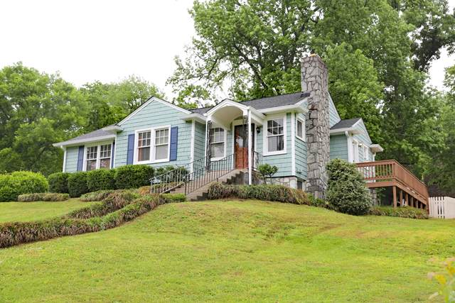 316 Oriole Dr, Chattanooga, TN 37411 (MLS #1335555) :: The Jooma Team