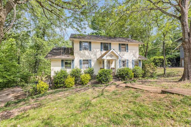 6912 Hampton Wood, Hixson, TN 37343 (MLS #1335556) :: The Hollis Group
