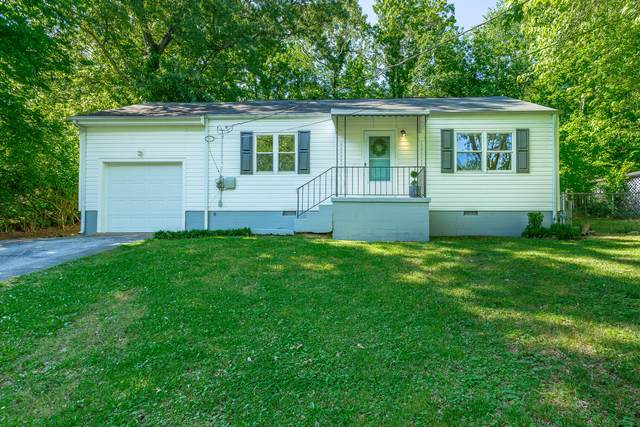 1416 Elm St, Chattanooga, TN 37415 (MLS #1335560) :: Keller Williams Realty | Barry and Diane Evans - The Evans Group