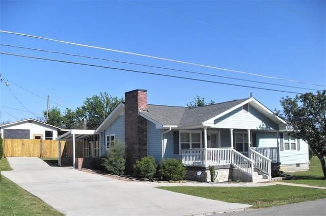 45 Lamar St, Ringgold, GA 30736 (MLS #1335561) :: Keller Williams Realty | Barry and Diane Evans - The Evans Group