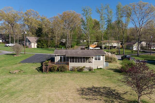781 Dean Dr, Georgetown, TN 37336 (MLS #1335579) :: Chattanooga Property Shop
