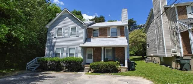 4805 Lavender Tr, Hixson, TN 37343 (MLS #1335582) :: Austin Sizemore Team