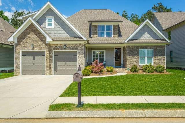 1715 Gable Green Dr, Apison, TN 37302 (MLS #1335598) :: The Robinson Team