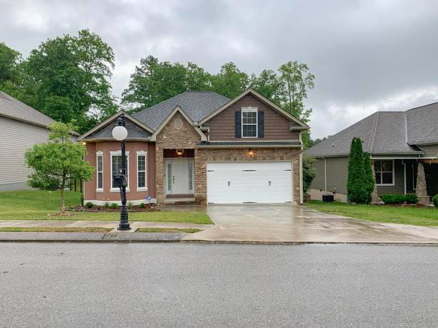 8642 Maple Valley Dr, Chattanooga, TN 37421 (MLS #1335603) :: Keller Williams Realty | Barry and Diane Evans - The Evans Group