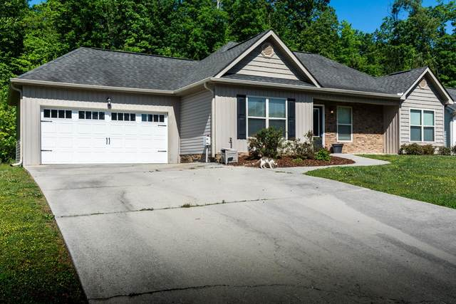 299 Southern Dr, Ringgold, GA 30736 (MLS #1335604) :: Keller Williams Realty | Barry and Diane Evans - The Evans Group