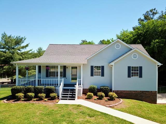 2051 NE Summer Breeze Cir, Cleveland, TN 37323 (MLS #1335608) :: Chattanooga Property Shop