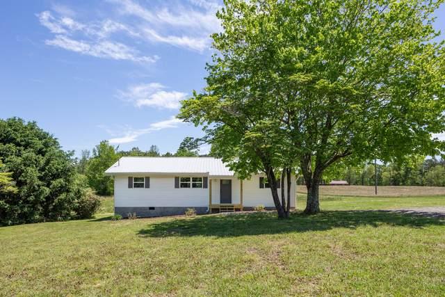643 Reeves Rd, Trenton, GA 30752 (MLS #1335609) :: Keller Williams Realty | Barry and Diane Evans - The Evans Group