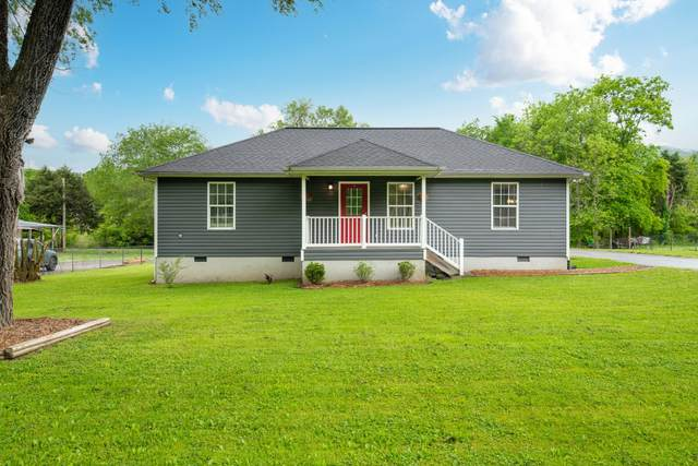 205 Wauhatchie Pike, Chattanooga, TN 37419 (MLS #1335611) :: EXIT Realty Scenic Group