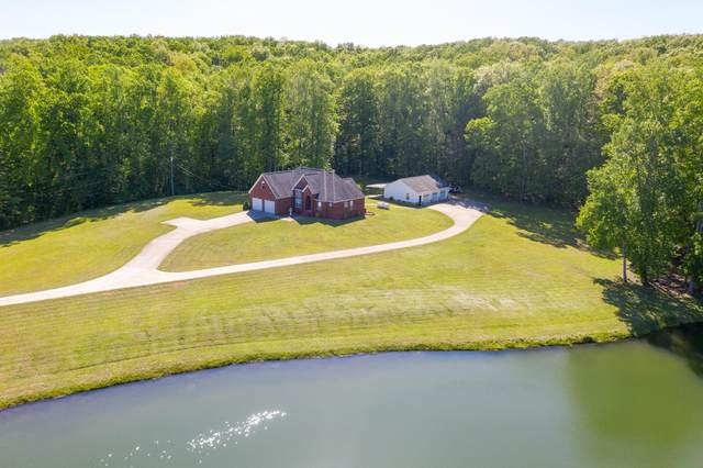 2481 Smith Rd, Soddy Daisy, TN 37379 (MLS #1335619) :: Keller Williams Realty | Barry and Diane Evans - The Evans Group