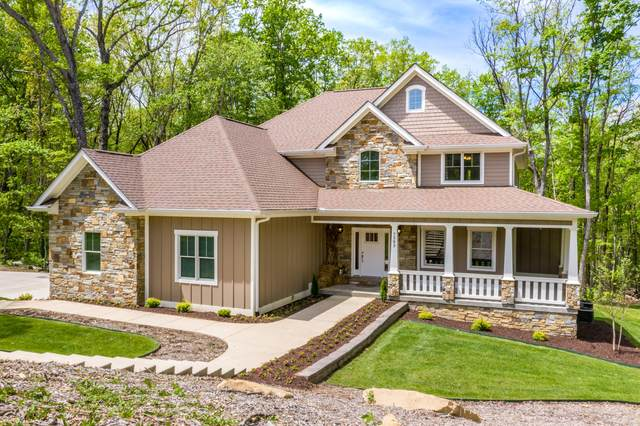 7593 Raptors Roost Ln, Signal Mountain, TN 37377 (MLS #1335623) :: EXIT Realty Scenic Group