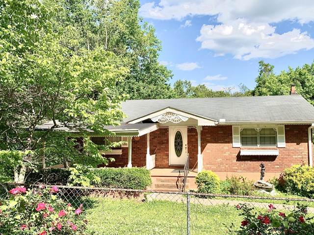 1140 Ridge Top Dr, Chattanooga, TN 37421 (MLS #1335643) :: 7 Bridges Group