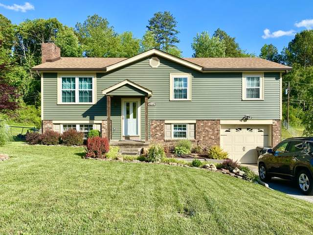 6214 Canoe Ln, Chattanooga, TN 37416 (MLS #1335647) :: Keller Williams Realty | Barry and Diane Evans - The Evans Group