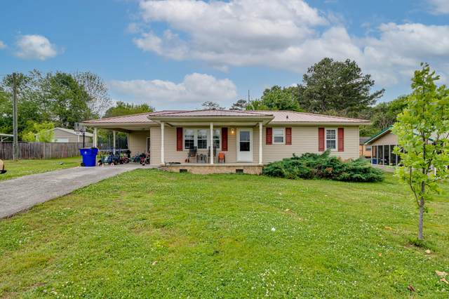 1430 SE Clayton St, Cleveland, TN 37323 (MLS #1335655) :: Smith Property Partners