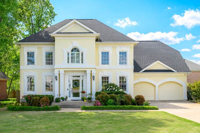 1611 Ashley Mill Dr, Chattanooga, TN 37421 (MLS #1335657) :: Keller Williams Realty | Barry and Diane Evans - The Evans Group