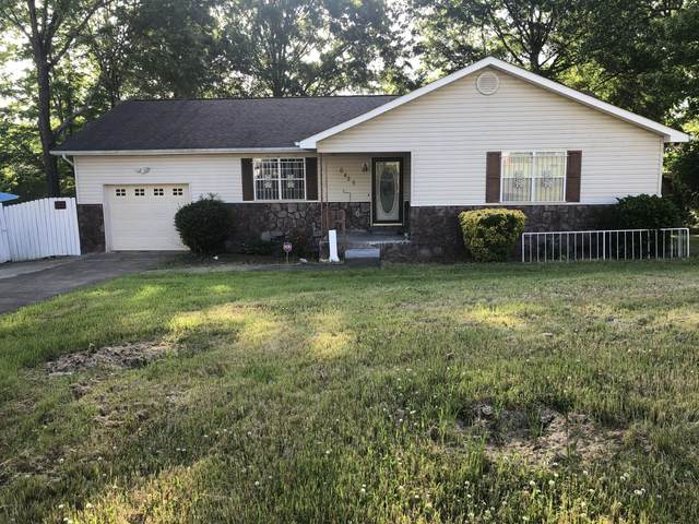 6425 Rosemary Dr, Chattanooga, TN 37416 (MLS #1335662) :: Keller Williams Realty | Barry and Diane Evans - The Evans Group
