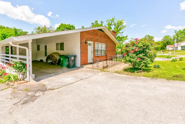 1401 John Ross Rd, Chattanooga, TN 37412 (MLS #1335669) :: Keller Williams Realty | Barry and Diane Evans - The Evans Group