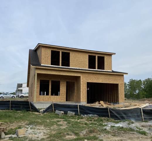 0 Rock Bridge Dr, Ringgold, GA 30736 (MLS #1335683) :: Keller Williams Realty | Barry and Diane Evans - The Evans Group