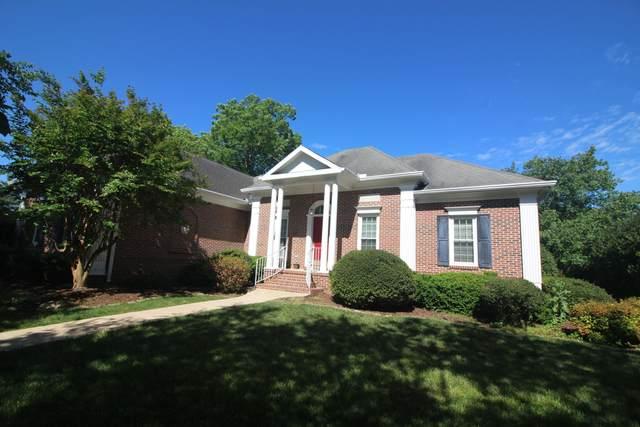 6413 Knightsbridge Rd, Hixson, TN 37343 (MLS #1335694) :: Chattanooga Property Shop