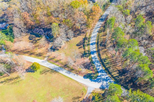 196 Kaufman Rd, Lafayette, GA 30728 (MLS #1335696) :: The Mark Hite Team