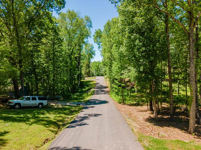 Lot #25 Georgetown Cir, Cleveland, TN 37312 (MLS #1335713) :: The Jooma Team