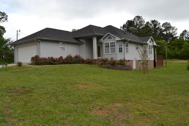49064 Al Highway 277, Bridgeport, AL 35740 (MLS #1335714) :: The Jooma Team