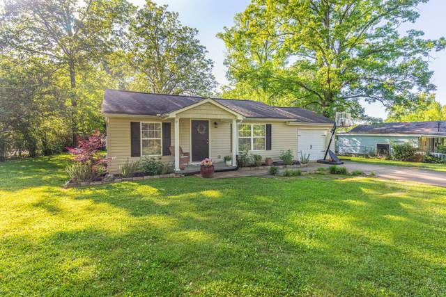 1035 Grays Dr, Chattanooga, TN 37421 (MLS #1335719) :: 7 Bridges Group