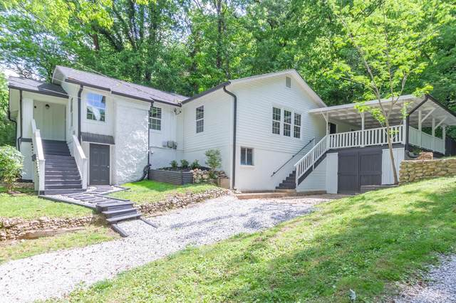 3600 Pickering Ave, Chattanooga, TN 37415 (MLS #1335720) :: The Robinson Team