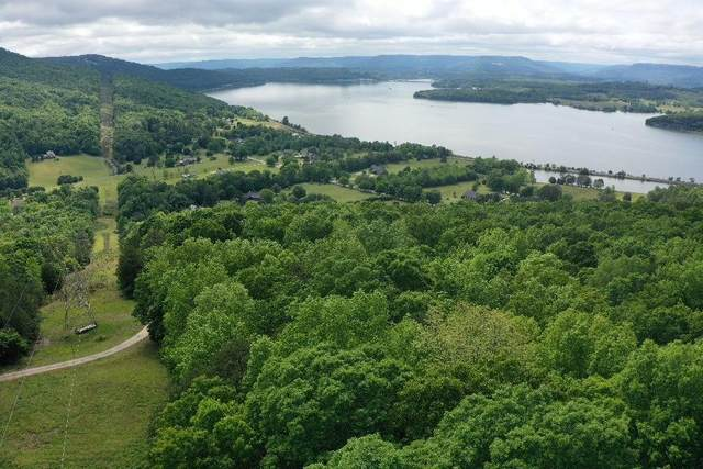 275 Bluffs Rd S, Lot 38, South Pittsburg, TN 37380 (MLS #1335724) :: Keller Williams Realty | Barry and Diane Evans - The Evans Group