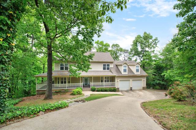 1404 Fore Winds, Ooltewah, TN 37363 (MLS #1335725) :: The Robinson Team
