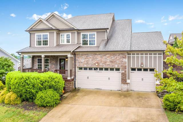 8137 Burgundy Cir, Chattanooga, TN 37421 (MLS #1335735) :: Keller Williams Realty | Barry and Diane Evans - The Evans Group