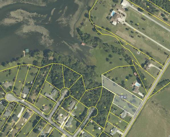 Lots 47/48 New Union Rd, Dayton, TN 37321 (MLS #1335737) :: Keller Williams Realty   Barry and Diane Evans - The Evans Group