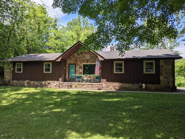 222 Troy Dr, Dayton, TN 37321 (MLS #1335738) :: Keller Williams Realty | Barry and Diane Evans - The Evans Group