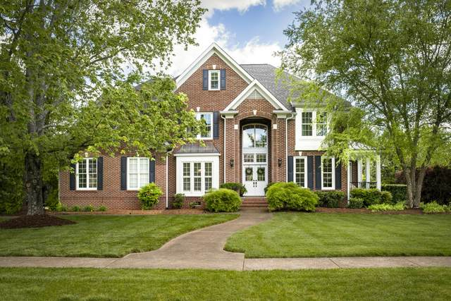 1942 Waterbury Ln, Chattanooga, TN 37421 (MLS #1335744) :: 7 Bridges Group
