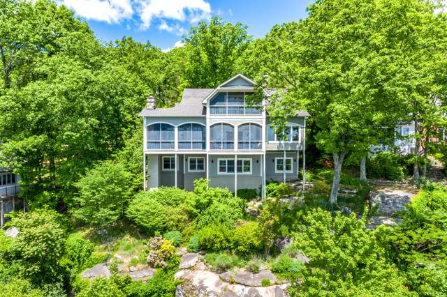 259 Gnome Tr, Lookout Mountain, GA 30750 (MLS #1335749) :: Keller Williams Realty | Barry and Diane Evans - The Evans Group