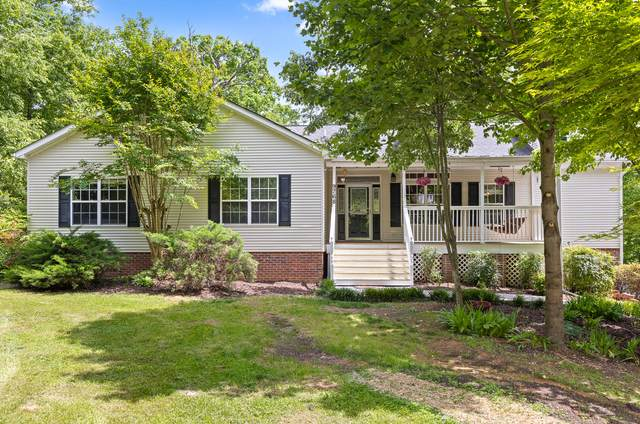 9768 Lakeside Rd, Harrison, TN 37341 (MLS #1335757) :: Keller Williams Realty | Barry and Diane Evans - The Evans Group