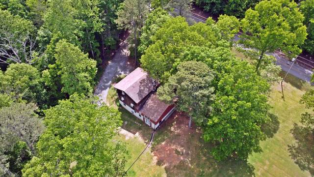 3163 County Road 131, Bryant, AL 35958 (MLS #1335764) :: Keller Williams Realty | Barry and Diane Evans - The Evans Group