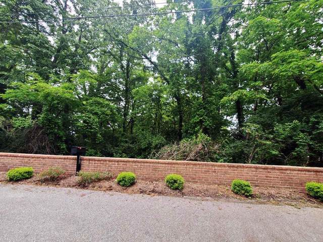0 Gnome Tr Lot 439, Lookout Mountain, GA 30750 (MLS #1335767) :: Keller Williams Realty | Barry and Diane Evans - The Evans Group