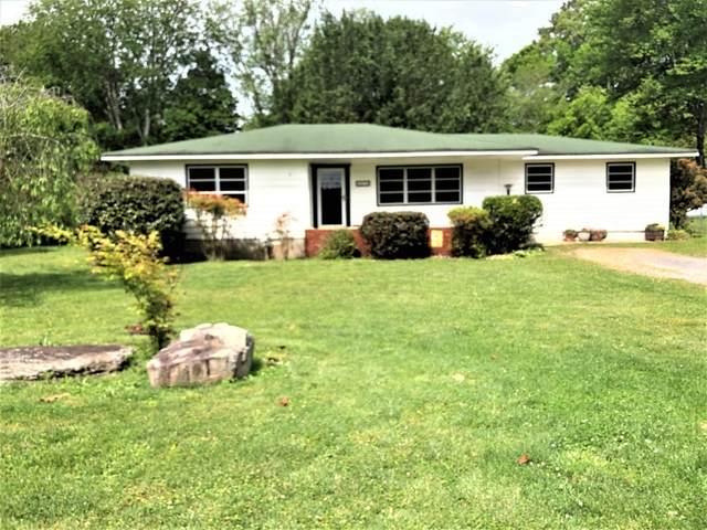 3874 Chattanooga Valley Rd, Flintstone, GA 30725 (MLS #1335784) :: Keller Williams Realty | Barry and Diane Evans - The Evans Group