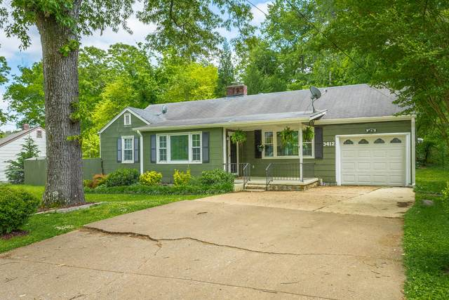 3412 Van Buren St, Chattanooga, TN 37415 (MLS #1335799) :: Smith Property Partners