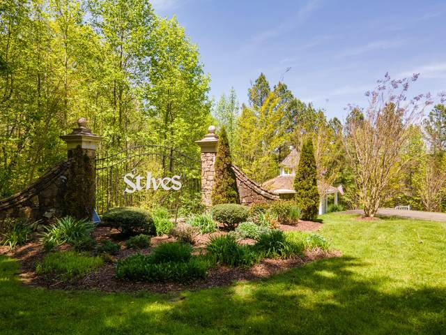 13 Ridgerock Dr, Signal Mountain, TN 37377 (MLS #1335803) :: Chattanooga Property Shop