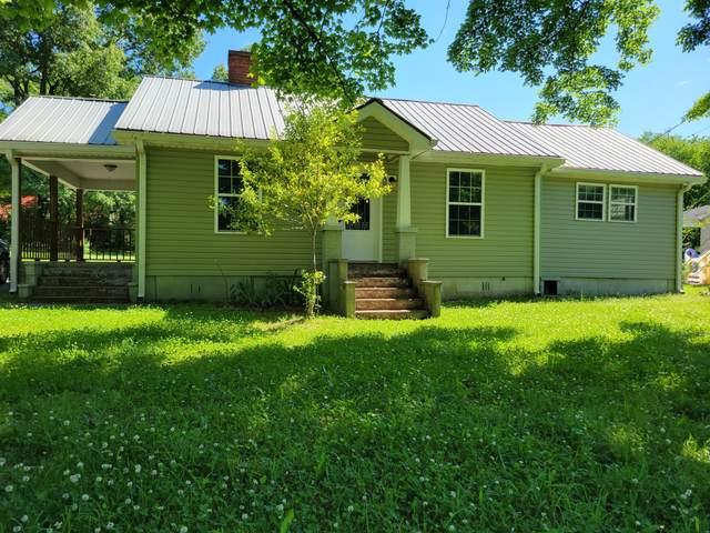 383 Allen St, Summerville, GA 30747 (MLS #1335821) :: Chattanooga Property Shop