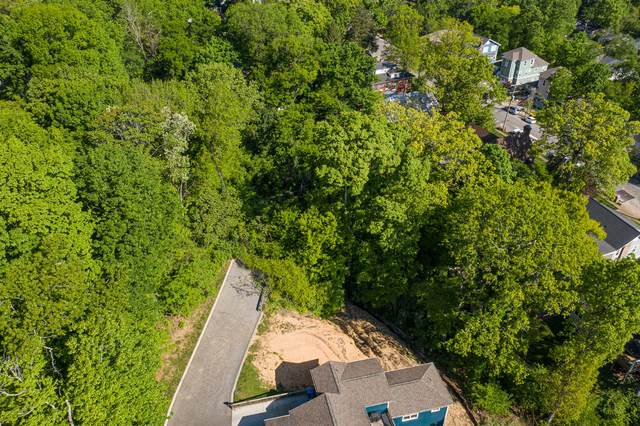 0 Worthington St Lot 1, Chattanooga, TN 37405 (MLS #1335827) :: The Robinson Team