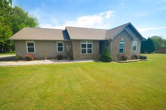 2735 SE Patterson Rd, Cleveland, TN 37323 (MLS #1335835) :: The Jooma Team