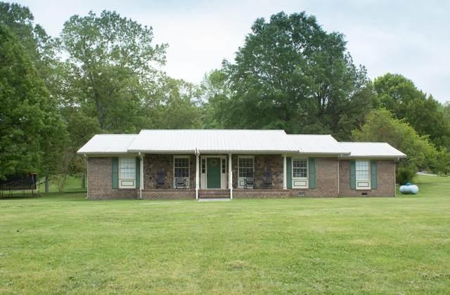 36 Triple C Ln, Summerville, GA 30747 (MLS #1335841) :: The Jooma Team