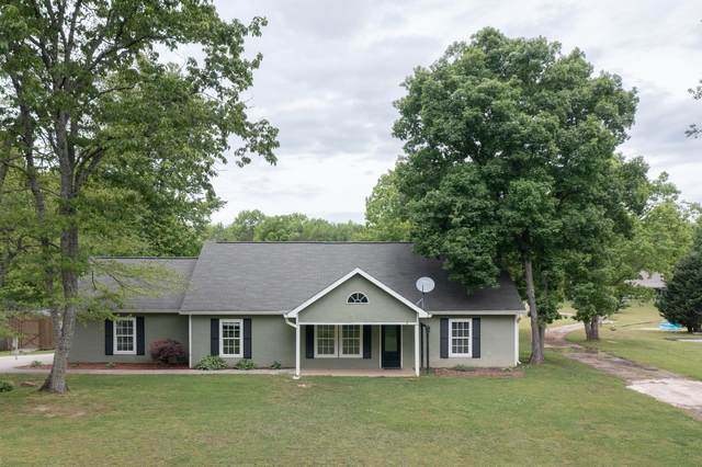 960 Durham Rd, Rising Fawn, GA 30738 (MLS #1335849) :: Keller Williams Realty | Barry and Diane Evans - The Evans Group